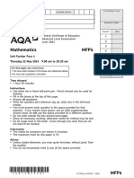 Aqa Mfp4 Qp Jun14.Unlocked