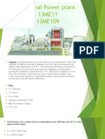 Thermal PP Presentation