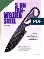 As Published Knives Illustr