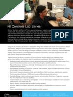 Controls Lab Series