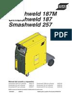 Conarco 1201360 - 1201366 Manual de usuario 1511858 - 1511866