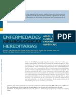 Enfermedades hereditarias Neurología