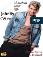 Vinte Centimetros Para Fazer Johnny Sorrir-REVISÃO GLH 2016