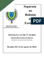 sepbe32-16 Port 151 DGP (EB30-IR-50.017) PVV
