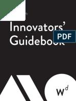 Innovators Guidebook Workdifferently Gravitytank