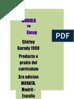 Ensayo de Praxis Shirlwy
