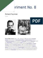 Richard Feynman.docx