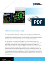 Instrumentation Lab Series