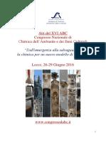 Convegno Lecce