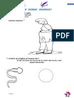 CIENCIA Y AMBIENTE- PRIMARIA