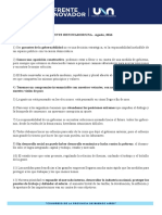 Documento final Congreso FR