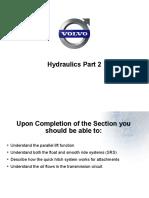 Hydraulics Part 2