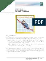Lectura 2 - El Rol del Administrador. Metas e Indicadores de Gestión_feb 2012.pdf