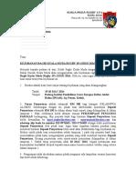 Surat Jemputan Kmrc 10's