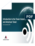 Americantower Investorrelations Towers-101 2Q14