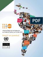 Unfpa Informe Jovenes 2011