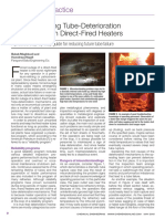 CHE EP - Troubleshooting Tube-Deteriorration Mechanisms in Direct-FiredHeaters - May 2015