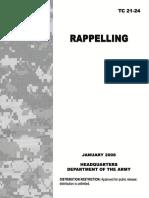 TC 24 - Rappelling (2008)
