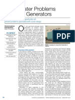 CHE - Superheater Problems in Steam Generators - Feb 2016