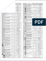Luminaire Schedule - Sheet1-Alternative 1 Model