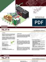 Portafolio ALFA Consultoria Y Proyectos.