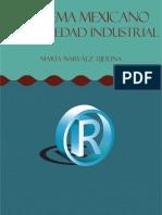 El sistema mexicano de la propiedad industrial