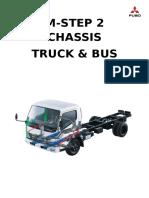 Cover m2c Truck & Bus