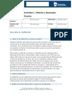 MIV-U2- Actividad 1 Inflación y Desempleo