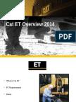 Customer Cat ET overview 2014.pptx