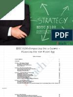 5100 Coursework