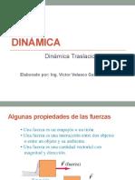 dinamica-traslacional