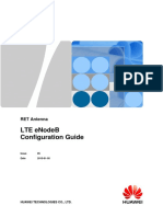 RET Antenna LTE ENodeB Configuration Guide(05)