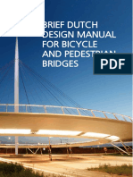 Rpt Brief Dutch Design Manual for Bicycle and Pedestrian B