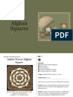 Afghan Squares Chapter