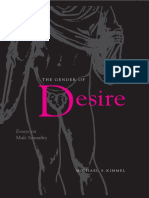 Michael S. Kimmel - The Gender of Desire Essays On Male Sexuality