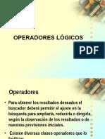 011 Operadores