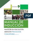 Manual de Induccion 2016 Definitivo
