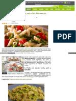 10 Ricette Vegane Veloci