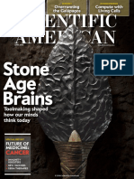 Scientific American - April 2016