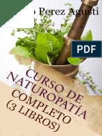 Adolfo Perez Agusti-Curso de Naturopatia
