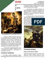 TEXTO ROMANTISMO E REALISMO 9º ANO 2011.pdf