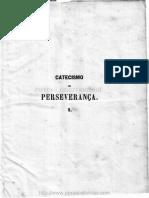 CATECISMO DE PERSEVERANCA - TOMO 01.pdf