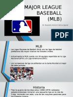 07_major League Baseball
