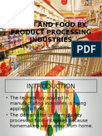 Chem 71. Food and Food By Product Processing Industries.pptx