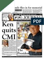 Marshall Islands Journal 12-10-2010