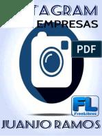 Instagram Para Empresas - Juanjo Ramos
