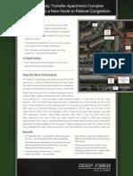 DeepFiber-CaseStudy-2 Transfer Apartment Complex
