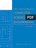 Wiley Encyclopedia of Computer Science and Engineering - 1st Edition (5 Volume Set) (2009).pdf