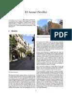 El Arenal (Sevilla)
