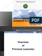 6. Business Plan_Citra 2016